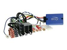 Panasonic Autoradio VOLANTE Interface CAN-BUS Adapter Audi a3 a4 a8 CONNETTORE ISO
