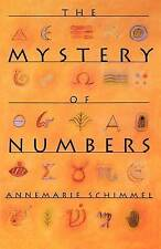 NEW The Mystery of Numbers (Oxford Paperbacks) by Annemarie Schimmel