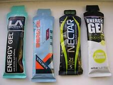 4 Energy Gel Sachets