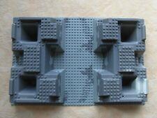 LEGO 3D PLATTE BAUPLATTE GRUNDPLATTE 38,5 x 25,5 CM FÜR Ritter Ritterburg no2