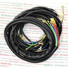 Impianto elettrico per VESPA PX 125 150 200 PE prima serie con frecce e con chia