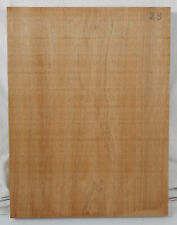 planche acajou instrument musique lutherie tournage mahogany corps guitare n°29