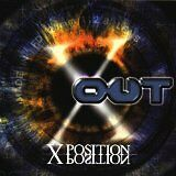 OUT - X Position - CD Album