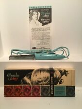 """Vintage Electric Comb """"Comb'n dry"""" - Comb'nDry - Retro 60's Hair Comb - Canadian"""