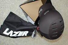 Lazer CityZen City Helm Gr. L  schwarz 2012