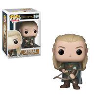FUNKO POP! MOVIES: Lord of the Rings / Hobbit - Legolas Funko Pop! Movies: Toy