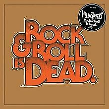 Rock & Roll Is Dead von Hellacopters,the | CD | Zustand gut