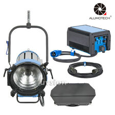 HMI Par Light As M18 + 1800W&1200W Ballast up to 1000Hz High frequency for video