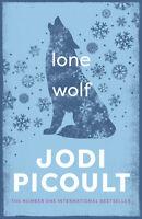 Lone Wolf ' Picoult, Jodi