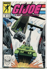 G.I.Joe #68 NM Marvel Comics CBX1A