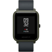 Watch Xiaomi Huami Amazfit Bip smartwatch Green EU