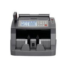Detector De Billetes Falsos Contador Totalizador NUEVOS BILLETES Actualizable