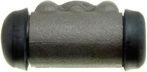 Drum Brake Wheel Cylinder Rear Left Dorman W37782