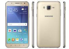 Nuovo di Zecca Samsung Galaxy J7 (6) DUAL SIM LTE 4G 16GB Sbloccato ORO SIMFREE