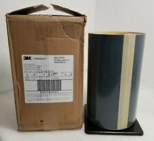 "New 3M Flexomount Solid Printing Tape 411DL  12"" x 36 Yards"