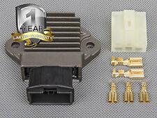NEU HONDA REGLER LICHTMASCHINE CBR 600 900 F VTR VT RVF VFR 750 CBR600 + STECKER