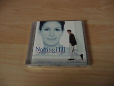 CD Soundtrack Notting Hill - 1999 - Ronan Keating Texas Bill Withers Pulp ...
