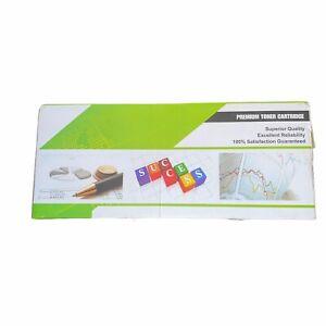 2PACK! Premium Toner Replacement Cartridge AP-B0660 BLACK Brother TN-660