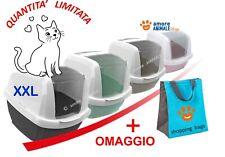 Imac MADDY (+SB) LETTIERA chiusa 62x49,5x47,5 cm per gatto toilette COLORI VARI