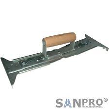 Plattenheber 30-50 cm Tragezange Plattenträger Platten Heber Zange Holzgriff