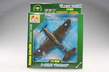 Easy Model - P-40B/C 40 B Warhawk Tomahawk 2rd SQN China Fertigmodell - 1:72 NEU