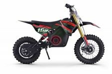 Elektro Cross Bike S-Moto SPACER 36/48 Volt 1100/1300 Watt Blei/Lithium Akku