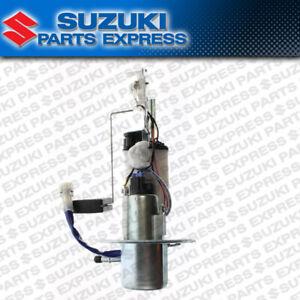 NEW 2008 - 2012 SUZUKI HAYABUSA GSX1300R GENUINE OEM FUEL PUMP GAS 15100-15H00