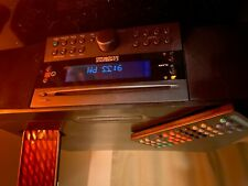 New listing Cambridge Soundworks 765i Dvd/Cd/Radio/Alarm Am/Fm w iPod Dock and Remote