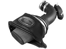 AFE POWER 2014-2019 CHEVROLET CORVETTE C7 6.2L COLD AIR INTAKE SYSTEM PRO DRY S