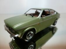 DETAILCARS OPEL KADETT C COUPE COUPE - GREEN MET 1:43 - EXCELLENT CONDITION - 9