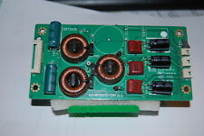 TCL 40-RY5510-DRF2LG LED driver board