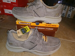 NEW $69 Mens Skechers Expended Bermo Shoes size 14