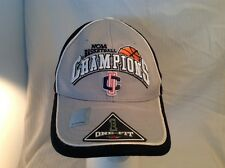 San Antonio 2004 Final Four NCAA Champions Basketball Cap Hat Reebok One Fit A4