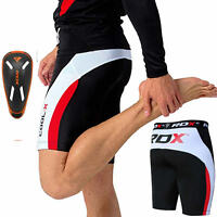 RDX Pantaloncini Compressione Shorts Inguine Guardia Fitnes Base Running Jogging