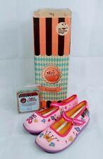 Girls Mini-Chocolaticas, Hot Chocolate Shoes, Princess Design (10.5 Us)