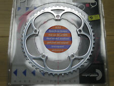 NEW NOS Vintage TA Campagnolo Chainring 52 t 5 Bolt 135 BCD 79.5 Eroica miche