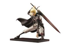 *A6815 Claymore vol.8 Clare Figure Japan Anime