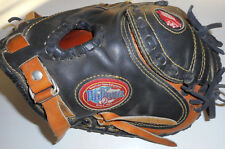 "NOKONA CM500 American Legand USA CATCHERS 35"" Pro Line Left Hand Baseball Glove"