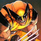 WOLVERINE Signed ART PRINT Marvel STEVE MCNIVEN Comic #305 COVER Mark Morales