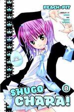 Shugo Chara! 8-ExLibrary