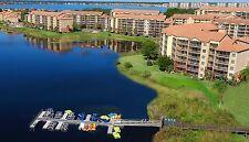 Westgate Lakes Resort & Spa Orlando Timeshare Rental 2 BR 1 Week Rental