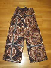 next elasticated wide leg trouser size 6 leg 31 brand new with tags