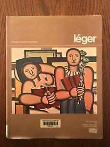 Fernand Leger - Musée National d'art moderne