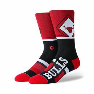 Stance Bulls Shortcut Socks - Black