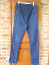 jeans  de grossesse     veronique delachaux t 42