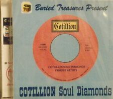 Buried Treasures Present 'COTILLION SOUL DIAMONDS' - 23 VA Tracks
