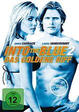 Into the Blue 2 - Das goldene Riff DVD