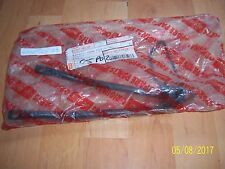Aprilia RS125 rs125 Left hand rear/pillion footrest hanger 8135445 BRAND NEW !