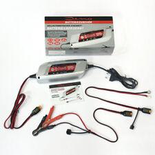 Dino Kraftpaket Batterieladegerät 12V-5A  8 Schritt vollautomatisch neu
