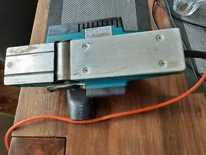 Black & Decker elektrischer Hobel DN 750/D1